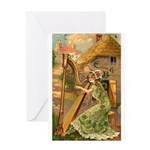 Erin Go Bragh Greeting Card