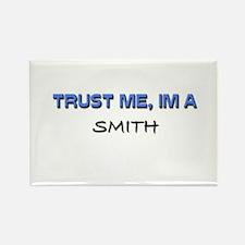 Trust Me I'm a Sniper Rectangle Magnet