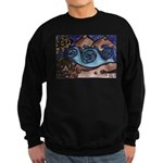 Adore Sweatshirt (dark)