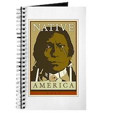Native America Journal