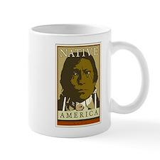 Native America Mug