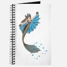 Siren of the Sea Journal