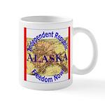 Alaska-3 Mug