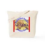 Alaska-3 Tote Bag