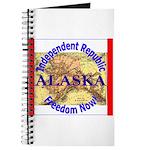 Alaska-3 Journal