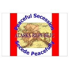 Alaska-1 Posters