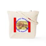 Alaska-1 Tote Bag
