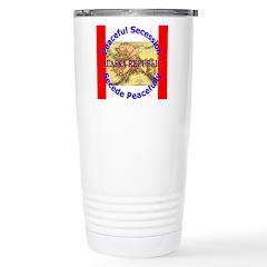 Alaska-1 Travel Mug