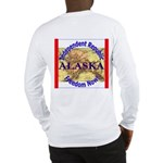 Alaska-3 Long Sleeve T-Shirt