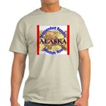 Alaska-3 Light T-Shirt