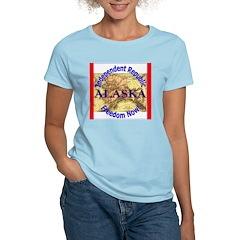 Alaska-3 T-Shirt