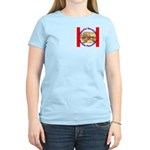 Alaska-1 Women's Light T-Shirt