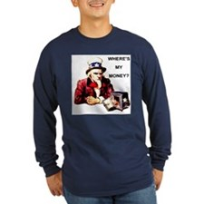 UNCLE SAM'S T