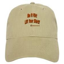 Be A Flirt Baseball Cap