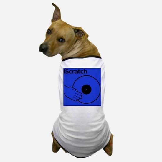 Riyah-Li Designs iScratch Dog T-Shirt