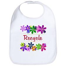 Recycle Bib