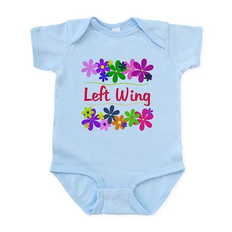 TEMPLATE Infant Bodysuit