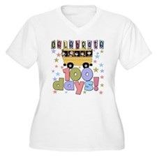 Celebrate 100 Days of School T-Shirt