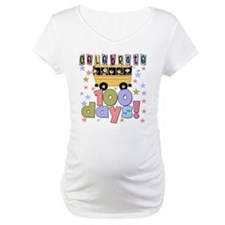 Celebrate 100 Days of School Shirt