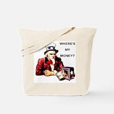 UNCLE SAM'S Tote Bag