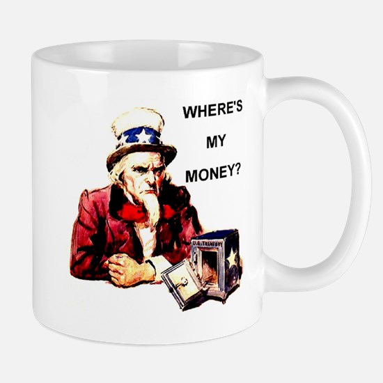 UNCLE SAM'S Mug