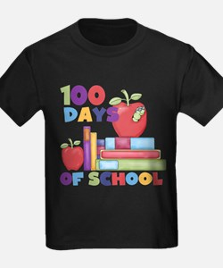Books 100 Days T