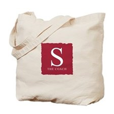 S The Coach Tote Bag