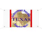 Texas-3 Banner