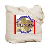 Texas-3 Tote Bag