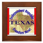 Texas-3 Framed Tile