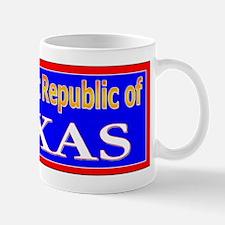 Texas-2 Mug