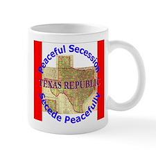 Texas-1 Mug