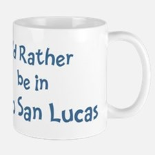 Rather be in Cabo San Lucas Mug