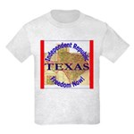 Texas-3 Kids Light T-Shirt