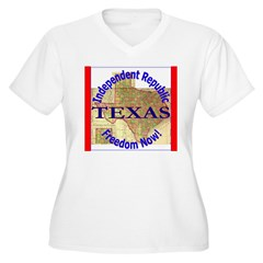 Texas-3 T-Shirt