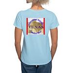 Texas-3 Women's Light T-Shirt