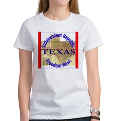 Texas-3 Women's T-Shirt
