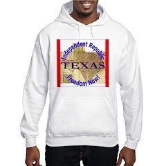 Texas-3 Hoodie