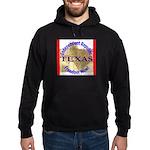 Texas-3 Hoodie (dark)