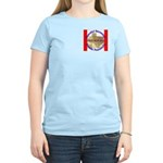 Texas-1 Women's Light T-Shirt