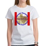 Texas-1 Women's T-Shirt
