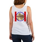 Texas-1 Women's Tank Top