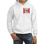 Texas-1 Hooded Sweatshirt