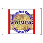 Wyoming-3 Banner