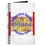 Wyoming-3 Journal