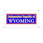 Wyoming-2 Banner