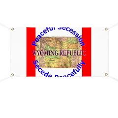 Wyoming-1 Banner