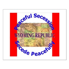 Wyoming-1 Posters