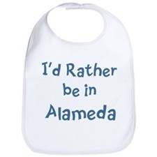 Rather be in Alameda Bib