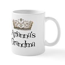 Arianna's Grandma Mug
